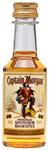 Diageo Canada Captain Morgan Spiced 50ml