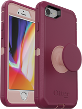 OtterBox iPhone 8/7 Otter + Pop Defender Series Case
