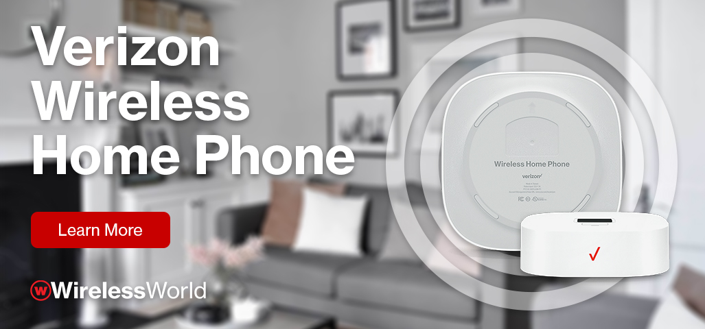 Learn More About Verizon Home Phone