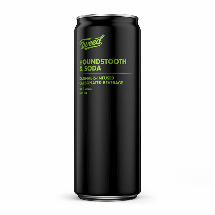 C-Land - Tweed - Soft Drinks