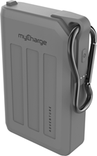 myCharge Adventure H2O 10050 mAh Powerbank
