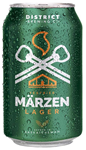 District Brewing Company District Festbier Marzen Lager 2130ml