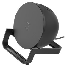 Belkin Boost Up Charge Wireless Charging Stand 10w With Bluetooth Speaker