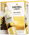 Arterra Wines Canada Sawmill Creek Dry White 4000ml