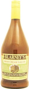 Minhas Creek Craft Brewing C/O Global Blarney's Irish Cream 750ml