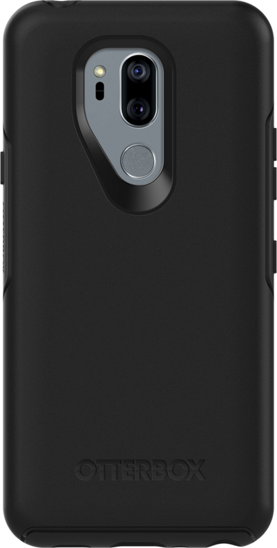 OtterBox LG G7 One/ LG G7 ThinQ Symmetry Case Price and Features
