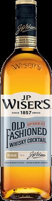 Corby Spirit & Wine J.P. Wiser's Old Fashioned 750ml