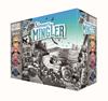 Molson Breweries 12C Gib Summer Mingler 4260ml