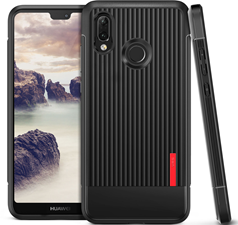 VRS DESIGN Huawei P20 Lite Single Fit Case