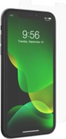 Zagg - iPhone 11/XR InvisibleShield Glass Elite Tempered Glass Screen Protector