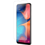 Zagg Galaxy A20 Invisibleshield Glass Plus Screen Protector