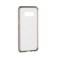 XQISIT Galaxy S8+ iPlate Odet Case