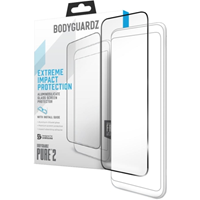 BodyGuardz Galaxy S10e Pure2 Glass Screen Protector