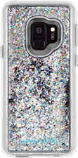 Case-Mate Galaxy S9 Waterfall Naked Tough Case