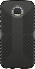 Speck Moto Z2 Force Presidio Grip Case