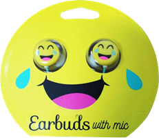 Gabba Goods Emoji Headphones
