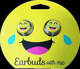 Gabba Goods Emoji Headphones