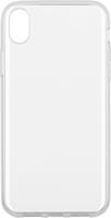 Blu Element Pixel 3a DropZone Clear Rugged Case