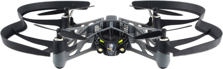 Parrot Airborne Night Mini Drone Swat