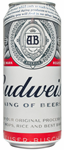 Labatt Breweries 8C Budweiser 2840ml