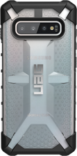 UAG Galaxy S10 Plasma Series Case