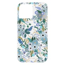 Rifle Paper Ultra Slim Antimicrobial Case For Apple Iphone 12 Pro Max