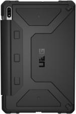 UAG Galaxy Tab S7+ Metropolis Series Case