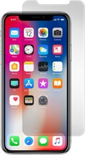 iPhone XS/X Gadget Guard Black Ice Plus Edition Tempered Glass Screen Guard