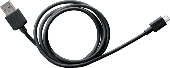 Ventev Essential USB to USB Type-C Cable