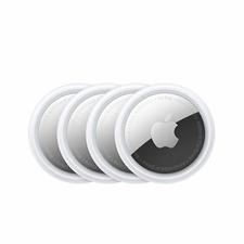 Apple AirTag (4 Pack) White