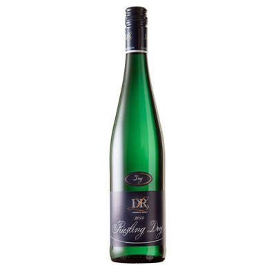 Select Wines & Spirits Dr Loosen Dry Riesling 750ml