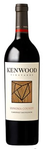 Corby Spirit & Wine Kenwood Sonoma County Cabernet Sauvignon 750ml