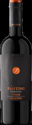 Authentic Wine & Spirits Farnese Fantini Primitivo 750ml