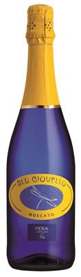 Andrew Peller Import Agency Blu Giovello Sparkling Moscato 750ml