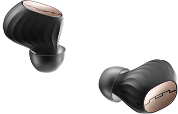 Sol Republic Amps Air True Wireless Earbuds