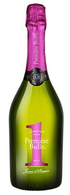 Philippe Dandurand Wines Premiere Bulle Blanquette De Limoux 750ml