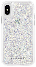 CaseMate iPhone XS Twinkle Case