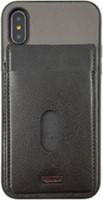 Uunique London iPhone XS/X Westminster Flip Pocket Case
