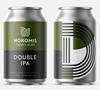 Nokomis Craft Ales Nokomis Double IPA 1420ml