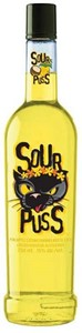 Phillips Distilling Company Sour Puss Pineapple Coconut 750ml