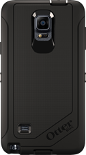 OtterBox Galaxy Note 4 Defender Case