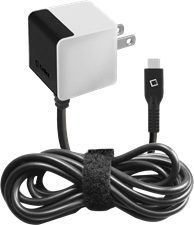 Cellet USB Type-C Cellet High Powered Cube Wall Charger