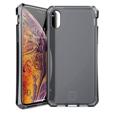 ITSKINS Itskins - Spectrum Clear Case For Apple Xs Max