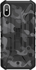 UAG iPhone XS/X Camo Pathfinder Case