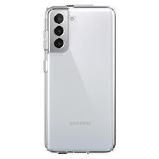 Speck Presidio Perfect Clear Case For Samsung Galaxy S21 5g