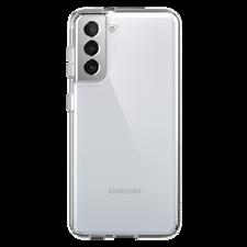 Speck Presidio Perfect Clear Case For Samsung Galaxy S21 5g