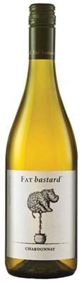Trajectory Beverage Partners Fat Bastard Chardonnay 750ml