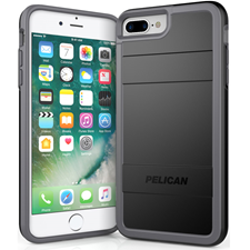 Pelican iPhone 8/7/6s/6 Protector Series Case