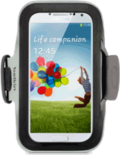 Belkin  Galaxy S4 Slim Fit Armband
