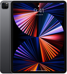 "Apple iPad Pro 12.9"" (2021)"